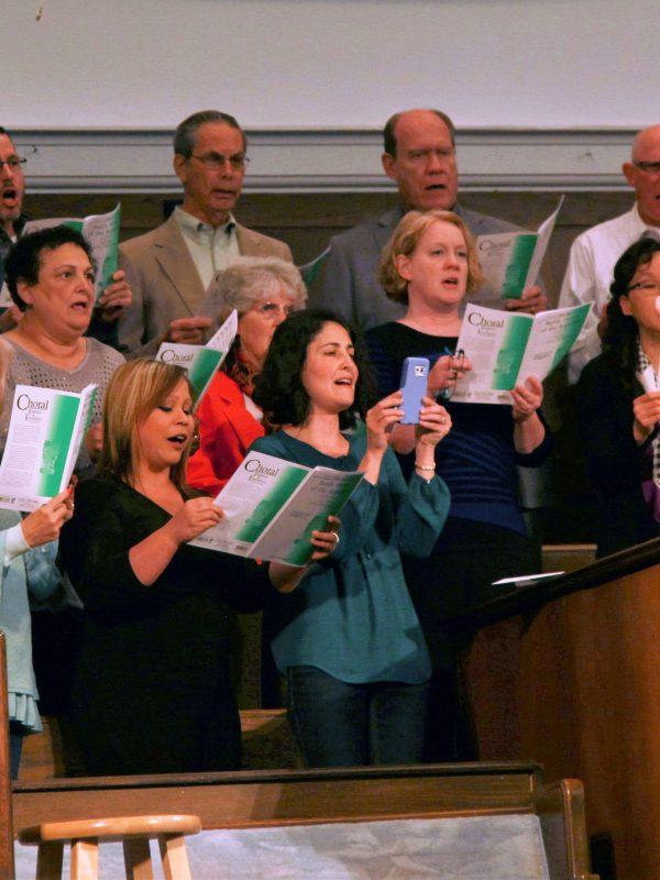 Choir Alumni Weekend
